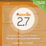 Moodle 2.7